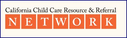 CA Child Care Resource & Referral Snippet