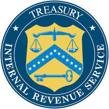 IRS Forms and Guides and Seal-of-US-Treasury-IRS